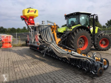 Used Spreader equipment Veenhuis Euroject 3500 + APV PS 300 M1 **NEUWERTIG**