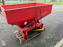 Rauch MDS 921 used Fertiliser spreader