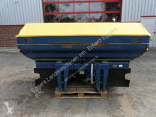 Bogballe M2W QZ used Fertiliser distributor