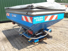 Rabe used Fertiliser spreader