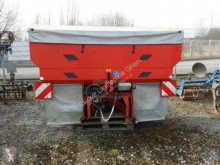 Rauch Axera H EMC used Fertiliser distributor