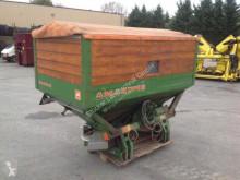 Esparcimiento Amazone ZAM Profi 2501 Distribuidor de abono usado