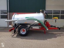 Used Slurry tanker Vaia MB 35