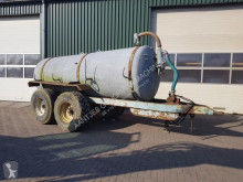 Used Liquid manure spreader nc Tankwagen