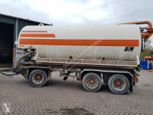 Nc Mest transporttank used Liquid manure spreader
