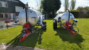 Spandiletame Watertank met haspel