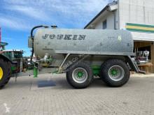 Rozhadzovanie Joskin Rozhadzovač hnojiva ojazdený