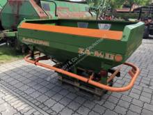 Amazone Gübre serpme makinesi ikinci el araç