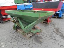 Esparcimiento Amazone ZA-U 1001 Distribuidor de abono usado