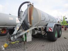 Gödselspridning nc VT 14000 begagnad