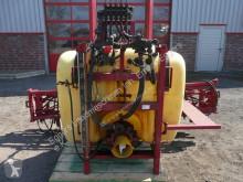 Pulverización Pulverizador portátil Hardi LX 800