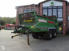 Bergmann TSW 4190 S Тороразпръсквачка втора употреба
