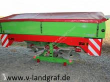 Distributore di fertilizzanti organici Unia MXL 2100