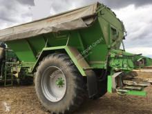 Rozhadzovanie nc M&A Güstrower D087 Rozhadzovač hnojiva ojazdený