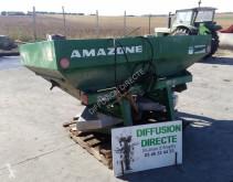 Amazone distributeur d'engrais zam novis pretix Gübre serpme makinesi ikinci el araç