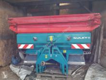 Esparcimiento Sulky Distribuidor de abono usado