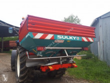 Sulky used Fertiliser distributor