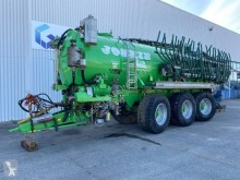 Joskin SPACE CARGO 23500 used Slurry tanker