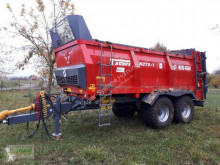MST 18 used Manure spreader