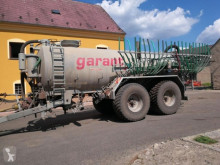 Rozhadzovanie Rozhadzovač hnojiva nc Kotte VT18.300 mit 12m Schleppschlauchverteiler