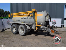 Peecon Fertiliser distributor TT10000