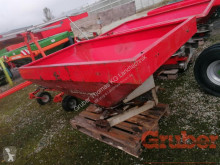 Fertiliser distributor FS 80