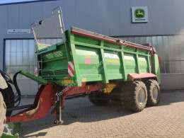Strautmann Manure spreader VS 2004