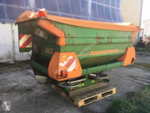 Amazone ZA-M 3000 Profis Hydro used Fertiliser distributor