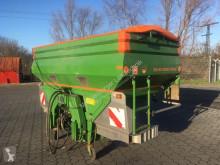 Rozhadzovanie Amazone ZA-M Ultra Profis Hydro Rozhadzovač hnojiva ojazdený