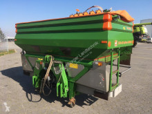 Amazone ZA-M Ultra used Fertiliser distributor
