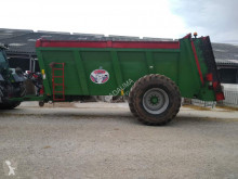 Gyrax 155 used Manure spreader