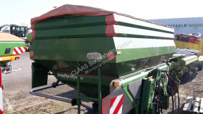 Amazone ZA-M Ultra Profis Hydro 4 used Fertiliser distributor