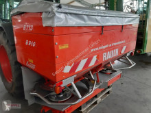 Rauch AXERA H-EMC LS used Fertiliser distributor