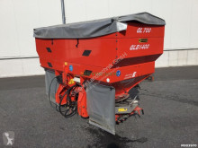 Rauch Fertiliser distributor Axera-H 1102 EMC