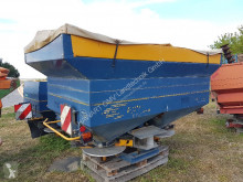 Bogballe EXW T used Fertiliser distributor
