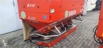 Rozhadzovanie Rauch Axera H EMC Rozhadzovač hnojiva ojazdený