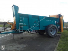 Rolland Manure spreader