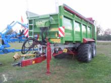 Esparcimiento Strautmann Distribuidor de abono usado