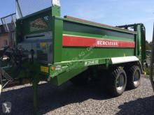 Rozhadzovanie Rozhadzovač hnojiva Bergmann