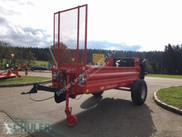 Manure spreader Orion 35 Alp