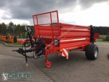 Manure spreader Orion 50 ALP
