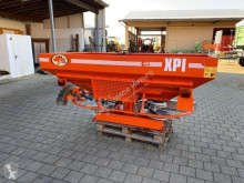 Agrex XPI 1500 used Fertiliser distributor