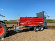 D.W4-13600 used Manure spreader