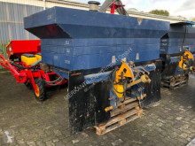 Bogballe EX 2500 used Fertiliser distributor