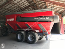 Perard transfer trailer 25 TTR25