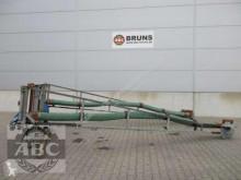 Vogelsang Spreader equipment 27 M