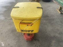 APV Streuprofi 90 Liter Classic Plus used Fertiliser distributor