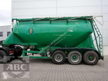 EUT 29.3 used Slurry tanker