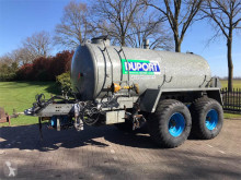 Giertank Duport 8000 liter
