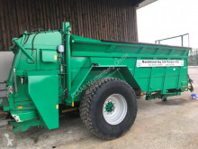 Tebbe Slurry tanker MS 130